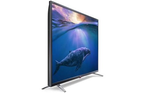 "Sharp Aquos 42CG3E 106.7 cm (42"") Full HD Smart TV Wi-Fi Black 4"