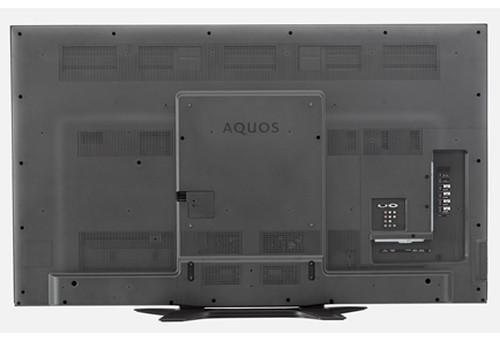 """Sharp LC-70SQ15U 177.8 cm (70"""") Full HD Smart TV Wi-Fi Black 4"""