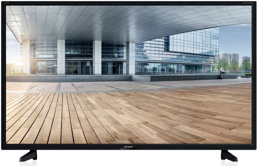 "Sharp 32"" HD Ready LED TV"