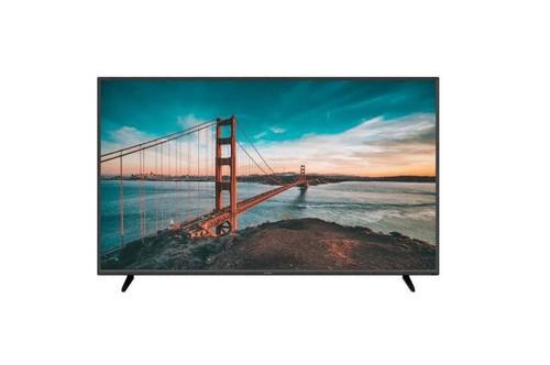 """Sharp 4T-C60BK2UD TV 152.4 cm (60"""") 4K Ultra HD Smart TV Wi-Fi Black"""