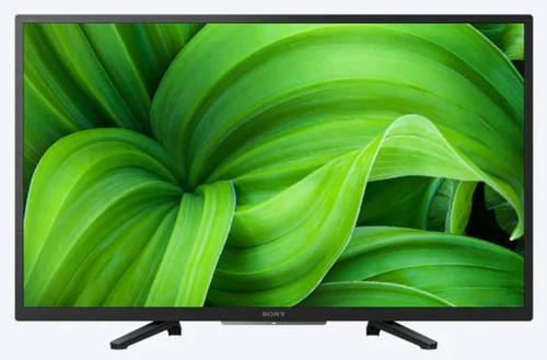 """Sony KD32W804 81.3 cm (32"""") WXGA Smart TV Wi-Fi Black 0"""