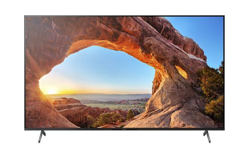 """Sony KD85X85J TV 2.15 m (84.6"""") 4K Ultra HD Wi-Fi Black 0"""