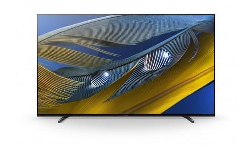"Sony XR-55A84J 139.7 cm (55"") 4K Ultra HD Smart TV Wi-Fi Black 0"