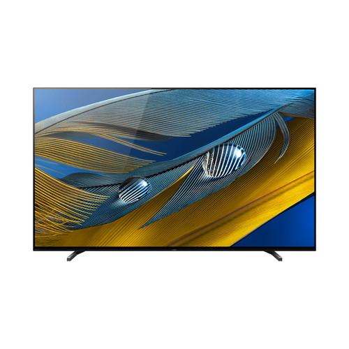"Sony XR65A80J TV 165.1 cm (65"") 4K Ultra HD Smart TV Wi-Fi Black 0"