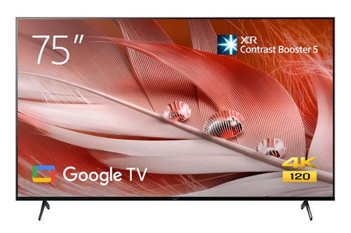 "Sony XR75X90J TV 190.5 cm (75"") 4K Ultra HD Smart TV Wi-Fi Black 0"