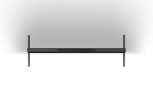 "Sony XR-77A80J 195.6 cm (77"") 4K Ultra HD Smart TV Wi-Fi Black 9"