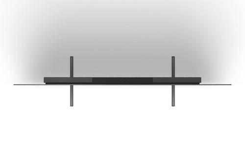 "Sony XR-77A80J 195.6 cm (77"") 4K Ultra HD Smart TV Wi-Fi Black 10"