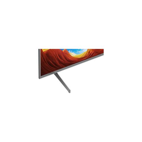 "Sony KE-55XH9005 139.7 cm (55"") 4K Ultra HD Smart TV Wi-Fi Black 11"