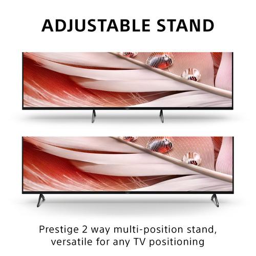 "Sony XR55X90JU TV 139.7 cm (55"") 4K Ultra HD Smart TV Wi-Fi Black 12"