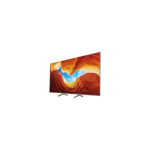 "Sony KE-55XH9005 139.7 cm (55"") 4K Ultra HD Smart TV Wi-Fi Black 13"