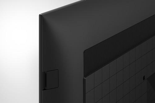 "Sony XR-55X90J 139.7 cm (55"") 4K Ultra HD Smart TV Wi-Fi Black 13"