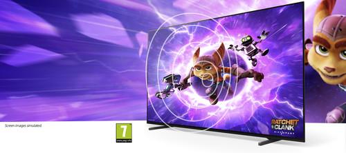 "Sony XR-77A80J 195.6 cm (77"") 4K Ultra HD Smart TV Wi-Fi Black 14"
