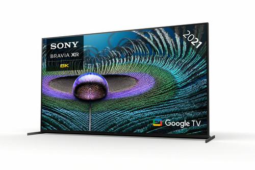 """Sony 85Z9J 2.16 m (85"""") 8K Ultra HD Smart TV Wi-Fi Black 1"""