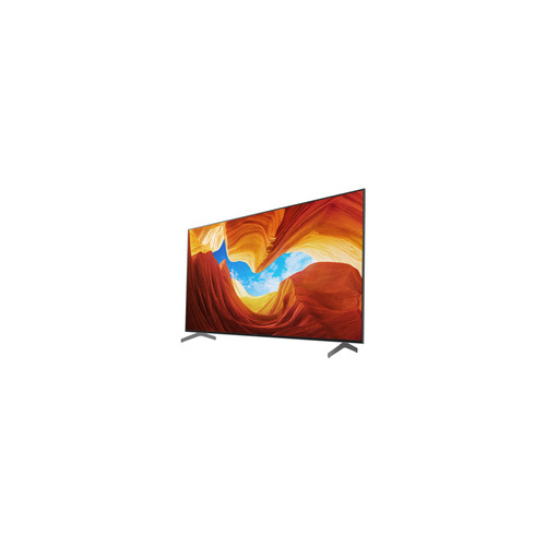 "Sony KE-55XH9005 139.7 cm (55"") 4K Ultra HD Smart TV Wi-Fi Black 1"