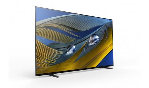 "Sony XR-55A84J 139.7 cm (55"") 4K Ultra HD Smart TV Wi-Fi Black 1"