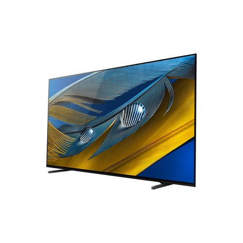 "Sony XR65A80J TV 165.1 cm (65"") 4K Ultra HD Smart TV Wi-Fi Black 1"