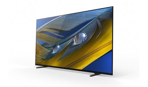 "Sony XR-55A84J 139.7 cm (55"") 4K Ultra HD Smart TV Wi-Fi Black 2"