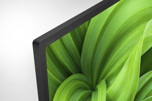 """Sony KD32W800 81.3 cm (32"""") WXGA Smart TV Wi-Fi Black 3"""