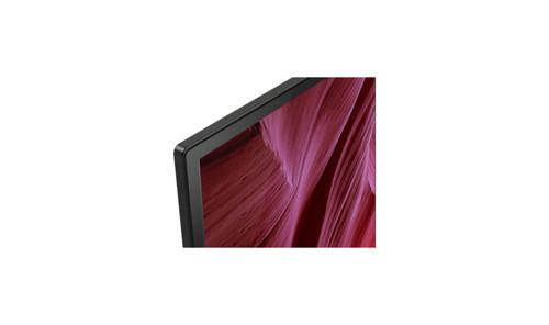 "Sony KE-65A8/P 165.1 cm (65"") 4K Ultra HD Smart TV Wi-Fi Black 3"