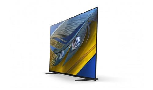 "Sony XR-65A84J 165.1 cm (65"") 4K Ultra HD Smart TV Wi-Fi Black 3"