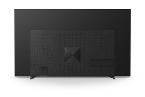 "Sony XR-77A80J 195.6 cm (77"") 4K Ultra HD Smart TV Wi-Fi Black 3"