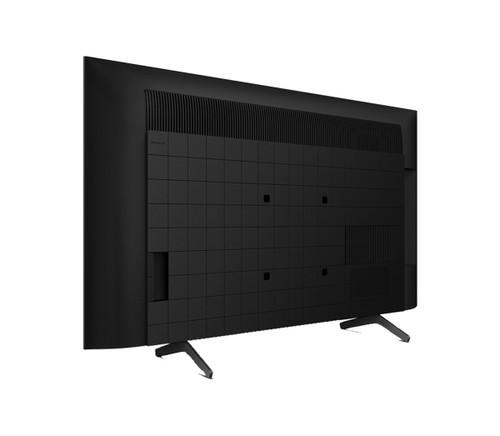 "Sony KD50X85JAEP TV 127 cm (50"") 4K Ultra HD Smart TV Wi-Fi Black 4"