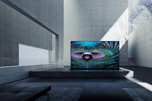 """Sony 85Z9J 2.16 m (85"""") 8K Ultra HD Smart TV Wi-Fi Black 5"""