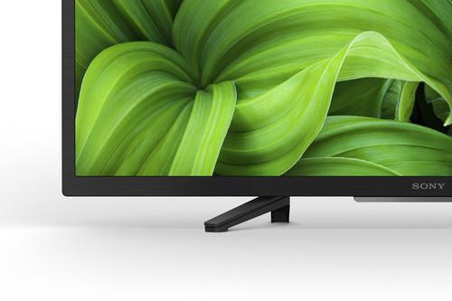 """Sony KD32W800 81.3 cm (32"""") WXGA Smart TV Wi-Fi Black 5"""
