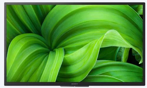 """Sony KD32W804 81.3 cm (32"""") WXGA Smart TV Wi-Fi Black 2"""