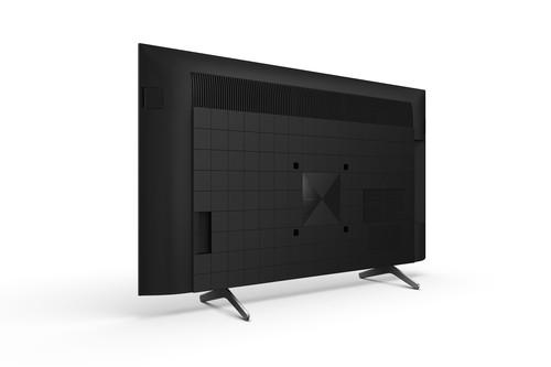 "Sony XR-50X90J 127 cm (50"") 4K Ultra HD Smart TV Wi-Fi Black 5"