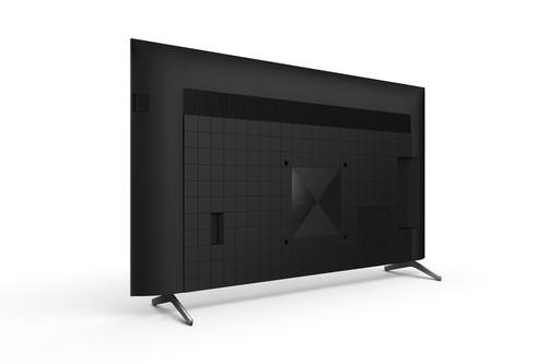 "Sony XR-55X90J 139.7 cm (55"") 4K Ultra HD Smart TV Wi-Fi Black 5"