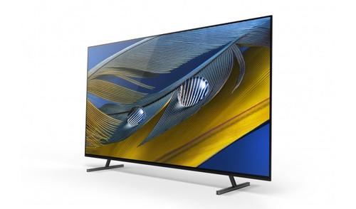 "Sony XR-65A84J 165.1 cm (65"") 4K Ultra HD Smart TV Wi-Fi Black 5"