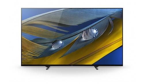 "Sony XR-55A84J 139.7 cm (55"") 4K Ultra HD Smart TV Wi-Fi Black 6"