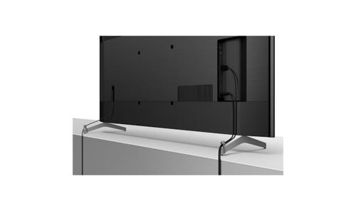 "Sony KE-55XH9005/P 139.7 cm (55"") 4K Ultra HD Smart TV Wi-Fi Black 7"