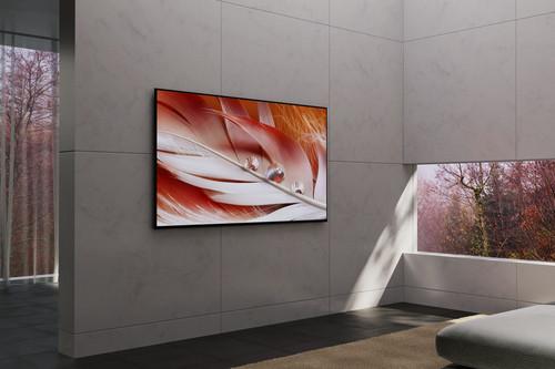 "Sony XR-50X90J 127 cm (50"") 4K Ultra HD Smart TV Wi-Fi Black 7"