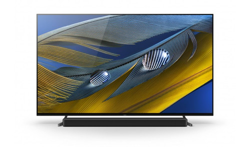 "Sony XR-55A84J 139.7 cm (55"") 4K Ultra HD Smart TV Wi-Fi Black 7"