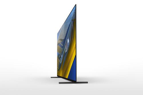 "Sony XR-77A80J 195.6 cm (77"") 4K Ultra HD Smart TV Wi-Fi Black 7"