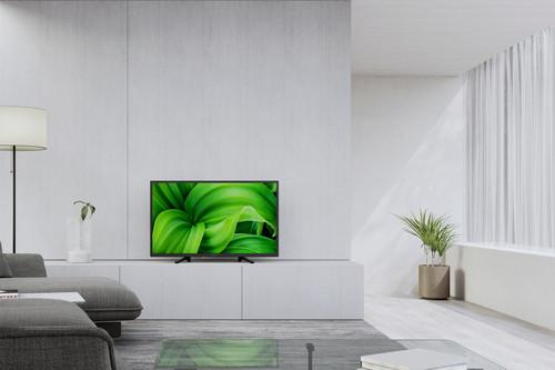 """Sony KD32W800 81.3 cm (32"""") WXGA Smart TV Wi-Fi Black 8"""
