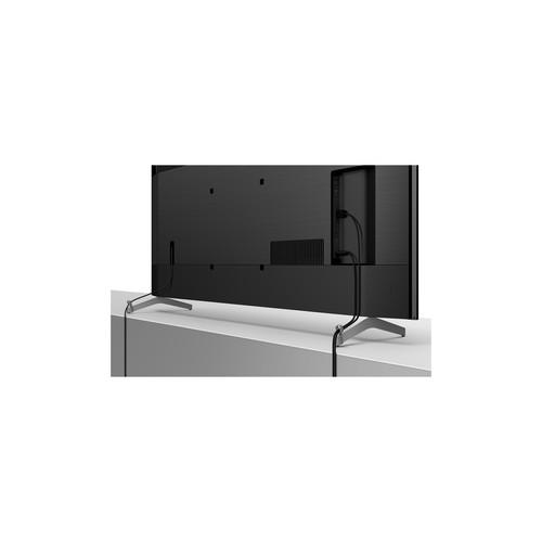 "Sony KE-55XH9005 139.7 cm (55"") 4K Ultra HD Smart TV Wi-Fi Black 8"