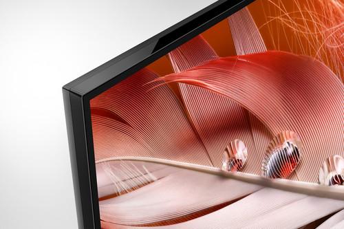 "Sony XR-50X90J 127 cm (50"") 4K Ultra HD Smart TV Wi-Fi Black 8"