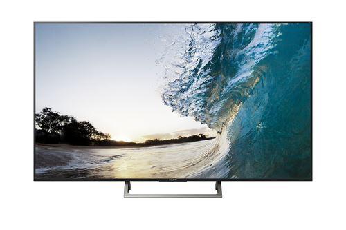 Sony 65 4K HDR Ultra HD TV