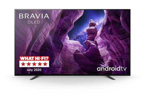Sony BRAVIA KD55A8