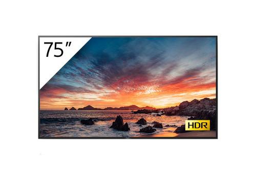 Sony FWD-75X80H/UKT