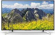 Sony Android 163.9cm (65-inch) Ultra HD (4K) LED Smart TV (KD-65X7500F)