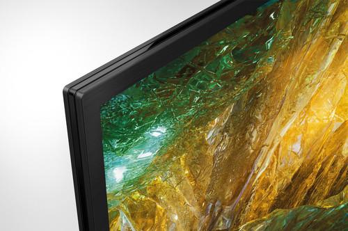 Sony KD-75XH8096