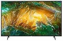 SONY X80H   4K Ultra HD   High Dynamic Range (HDR)   Smart TV (Android TV) KD-85X8000H