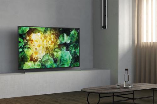 Sony KE65XH8196BU TV