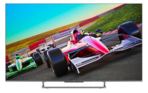 """TCL 75C728 TV 190.5 cm (75"""") 4K Ultra HD Smart TV Wi-Fi Black 0"""