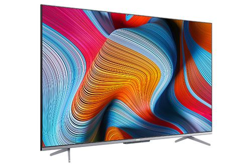"TCL 65P725 TV 163.8 cm (64.5"") 4K Ultra HD Smart TV Wi-Fi Black 1"