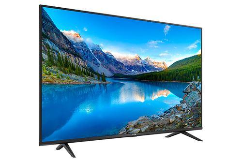 "TCL 43P618 TV 109.2 cm (43"") 4K Ultra HD Smart TV Wi-Fi Black 2"